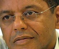 News SABC boss resigns