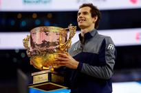 Murray bags China Open