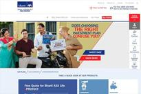 AXA increases stake in Indian insurance joint ventures to 49%