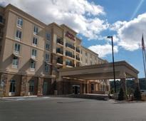 Hampton by Hilton Opens in Boone, NC
