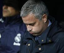 Real and Mourinho's 'disastrous' season