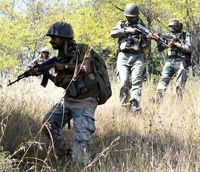 3 jawans injured in ceasefire violation by Pak in Uri
