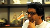 MNS chief Raj Thackeray skips Maharashtra Day function