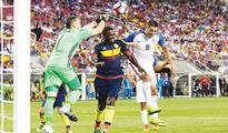 Klinsmann charges team ahead of Copa third place tie