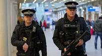 Big Brother's watchful eye: London police to be fitted with body worn video cameras