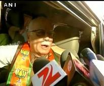 Modi govt will be known for fulfilling promises: Advani