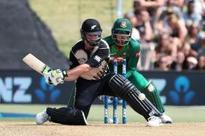 Ronchi returns for ODI, T20I series vs S Africa; Munro dropped