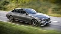 When AMG becomes normal | 2017 Mercedes-AMG E43 First Drive