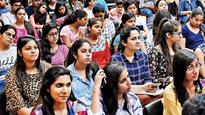 DU: Admissions are on but portal still not functional