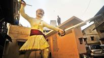 City mandals to put on a show for Gudhi Padwa celebrations
