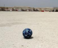 World Cup 2022: Qatar confirms host status despite corruption, human rights concerns