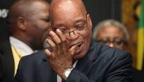 Anti-Zuma faction of the ruling party responsible for main losses suffered by the ANC