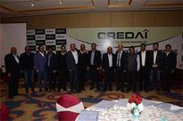 Deepak Kapoor elected as the President of CREDAI Western UP