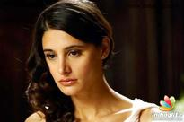 Nargis Fakhri is SAD