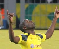 RUMOURS: Borussia Dortmund forward in China t...