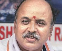 Lalu Prasad should join Ram Temple agitation to become PM: Pravin Togadia