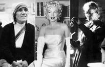 PHOTOS: Most influential women in modern history