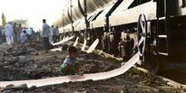 Latur has water to last for 5 years