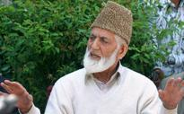 Kashmiris not to accept Indian occupation: Gilani