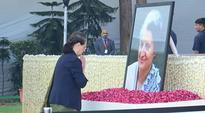 Arunachal Pradesh CC, Mahila Congress celebrate Indira Gandhi's birth anniversary