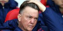 Football: Van Gaal faces more scrutiny as United lose