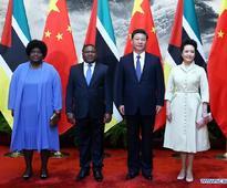China, Mozambique establish comprehensive strategic cooperative partnership