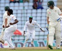 Sri Lanka vs Australia, 2nd Test, Galle: Another Trial By Spin For AUS?