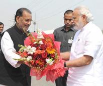 PM Modi pitches for second Green Revolution