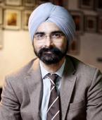 Harkirat Singh, Managing Director, Woodland India