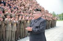 N. Korea leader makes it to US blacklist