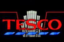 UPDATE 1-Tesco pulls Unilever goods from website over price row