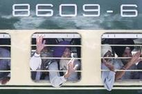 Delhi-Lahore bus service under terror radar, security beefed up