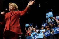 Markets Say Hillary Clinton Won Last Night's Debate