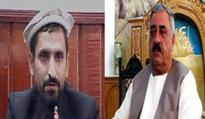 President Suspends Helmand, Nuristan Governors: Source