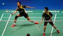 Indonesian Athlete Mishit the Target in All England 2016