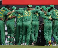 Pakistan jump two places in ICC ODI team rankings after Champions Trophy title triumph; India retain third spot