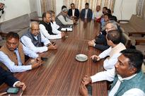 NC, CPN-MC and UDMF agree to form joint task force