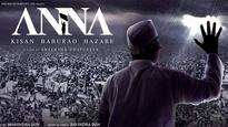 Anna Hazare biopic Tax-free in Delhi
