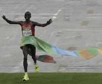 Rio 2016: Gopi, Kheta finish 25th, 26th in men's marathon; clock personal best
