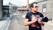 Celebrated photographer, Atul Kasbekar, turns producer