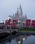 Disney gets $267m from city to build hotel