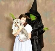 The Hendersonville Performing Arts Company Presents THE WIZARD OF OZ