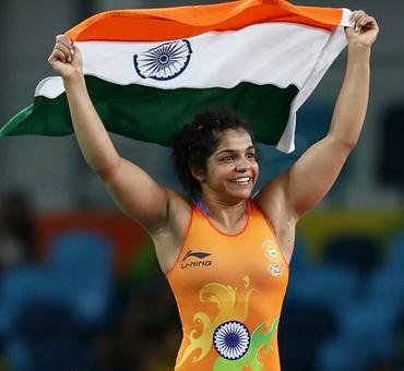 Sports Shorts: Grappler Sakshi to headline India's challenge at 2018 CWG