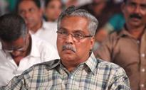 Chandy should resign if he has self-esteem, demands Binoy Viswam