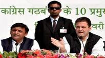 Akhilesh, Rahul believe in 'kuchh ka saath, kuchh ka vikas': PM