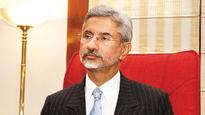 Foreign Secretary S Jaishankar to take up H-1B visa issue with US