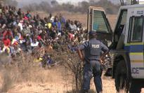 Phiyega can't be made to shoulder all the blame for Marikana, says COPE