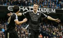 Leicester go six clear after outclassing title rivals Man City