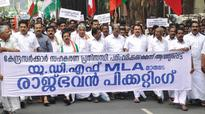 Kerala: Congress rebuts poser on joint fight
