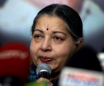SC to conduct day-to-day hearing in Jaya's DA case